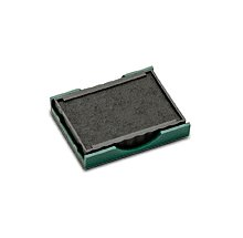 Green replacement ink pad for the Trodat models 4911, 4800, 4820, 4822, 4846 and 4951