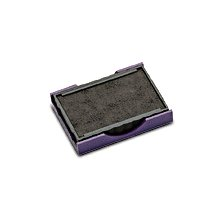 Violet replacement ink pad for the Trodat models 4911, 4800, 4820, 4822, 4846 and 4951
