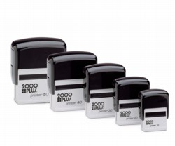Self-Inking, COSCO,2000+,TRODAT