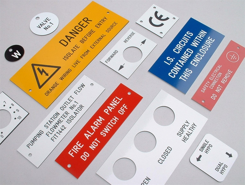 When you need business tags, name tags or others tags Genesee manufactures and delivers.